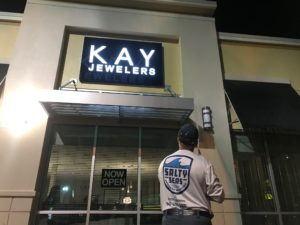 kay jewelers during