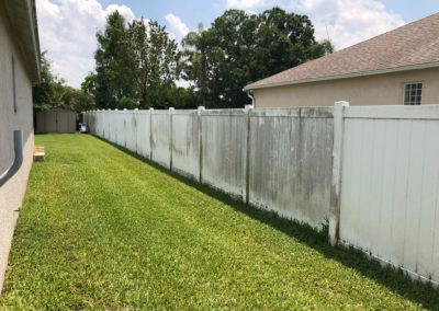 fence cleaning bradenton