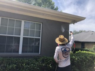 house pressure washing bradenton