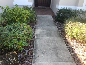 Sidewalk Cleaning Bradenton